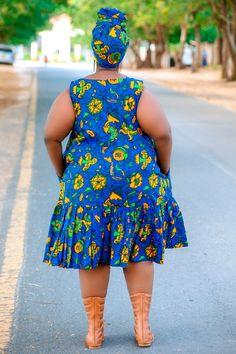 African Prints Plus Size Women Dresses, Ankara Prints Short Gown, African Clothing, Afrocentric Dress, Kitenge Wear at Diyanu Short Image, African Tops, Short Gowns, Work Skirts, Kitenge, African Prints, Different Fabrics, Plus Size Women, Ankara