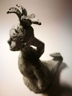 Dragon princess, Lohikäärmeprinsessa, keramiikka, ceramic, Anne Kimiläinen 2017