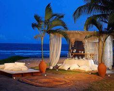 Nannai Beach Resort In Porto De Galinhas Brazil
