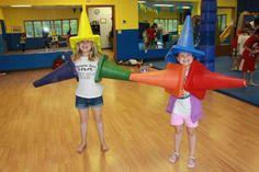 SuperPretend by ACTORS' WORKSHOP Emerson, NJ #Kids #Events