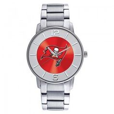 Tampa Bay Buccaneers Mens All Pro Watch