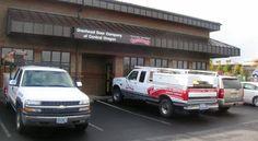 Overhead Door Company of Central Oregon | Bend, Oregon