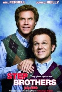 Step Brothers love this movie
