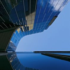 """""""natural gas""""-building in barcelona by Enric Miralles and  Benedetta Tagliabue"""