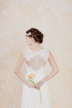 Sally Eagle Bridal Dresses | Fly Away Bride