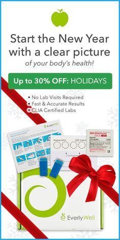 At-home medical tests ordered by you. Results you can actually understand. A community that helps you live better. With testing kits for food sensitivity, thyroid, women's fertility and more you can find the test that fits you best! Shop now!