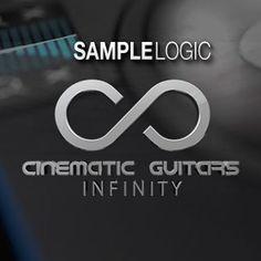 Win Sample Logic Cinematic Guitars Infinity (worth $599.99)