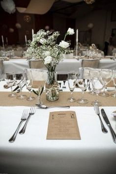 Whether you're throwing a theme party or a just-plain-fun birthday bash, there are a few basic party planning ideas you can incorporate into your event. Rustic Wedding Groom, Wedding Table, Wedding Day, Wedding Country, Rustic Thanksgiving, Rustic Christmas, Wedding Centerpieces, Wedding Decorations, Table Decorations
