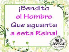 BENDITO EL HOMBRE