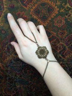 The Highgarden Hand Chain // The Daydream District
