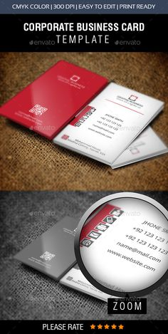 Elegant metro service business card template print design download corporate business card 2 flashek Gallery