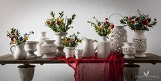 French Country Collections   The Florists Table