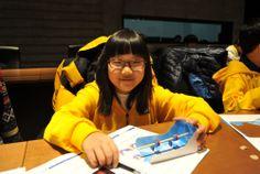 2014.01.23 - 2014 Fusion School 동계과학캠프(초등학생)