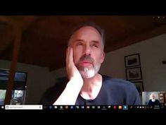 CRC Pastor with Jordan Peterson on CS Lewis, the Resurrection, his Biblical series, - YouTube
