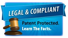 ProfitcliCking opera ya bajo la Patente 6578010, de dominio público
