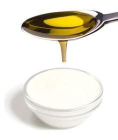 Cremas faciales nutritivas realizadas con aceite de oliva