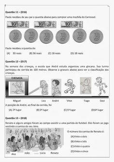 Rosangela.Aprendizagem: 3º Ano(2º Ano)-Matemática Education, Nova, Mary, Pdf, Letter M Activities, Numbers For Kids, Geometry Activities, Autism, Shapes