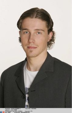 Julien Doré 2004