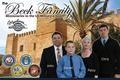 Missionaries « Macedonia World Baptist Missions, Inc.John Beck family