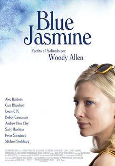 Ooit voelde Jasmine zich de koningin van de New Yorkse upper class, maar na de arrestatie van haar man en inbezitneming van al hun goederen duikelde ze in razend tempo van de sociale ladder, met een forse zenuwinzinking tot gevolg. Zus Ginger, een caissière met een zwak voor getatoeëerde automonteurs en klusjesmannen (of in Jasmines woorden: 'losers'), is de laatste reddingsboei... Allen terug in zijn eigen biotoop.
