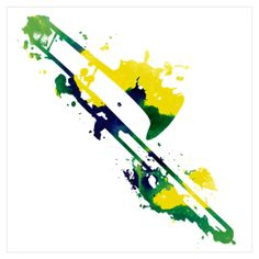 Paint Splat Trombone by HornandCastle - CafePress Partituras Trombone, Saxophone, Trumpet Accessories, Flute Tattoo, Paint Splats, Music Jokes, Band Nerd, Smooth Jazz, Music Decor