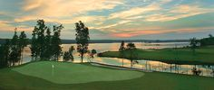 Heron Bay, Georgia National and Sun City Golf Clubs in Georgia offer  54 holes of golf, dining and more.    #ClubCorp #ClubLife #GolfTradition