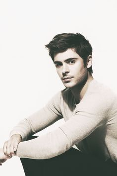 Zac Efron love me with your body