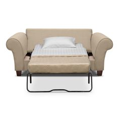 Chaise Sofa Small Double Sofa Bed Mattress Topper http tmidb Pinterest Sofa bed mattress Bed mattress and Mattress