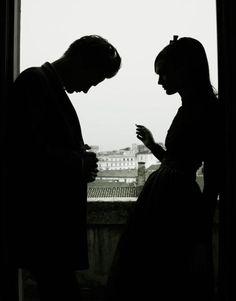 Love Story by Nikolay Biryukov for Elle Ukraine - My Modern Metropolis follow http://pinterest.com/ahaishopping/
