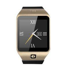 Lg128 smartwatch bluetooth smart watch für android ios telefon unterstützung sim tf karte sms fm 1,3 mt kamera mp3 t30 //Price: $US $34.68 & FREE Shipping //     #smartuhren