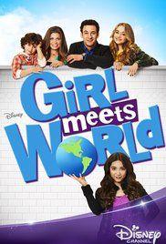 Garota Conhece o Mundo