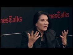 Marina Abramovic | Interview pt. 2 | TimesTalks