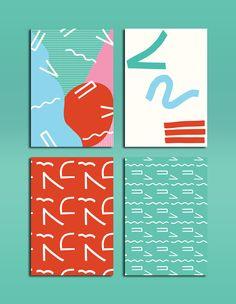 Ces derniers temps, le nom de Marta Veludo revient régulièrement. La graphiste néerlandaise enchaîne les projets et distillent pour de nombreuses...