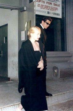 April 6, 1998 – Municipal Art Society Chairman's Evening