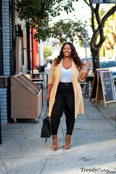 Fashion Archives - Page 8 of 124 - Trendy Curvy Basic Outfits, Trendy Outfits, Plus Size Outfits, Classy Outfits, Fall Outfits, Black Girl Fashion, Cute Fashion, Women's Fashion, Professional Outfits