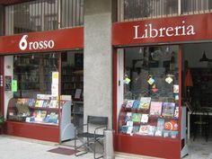 Libreria 6 Rosso, Milano, Italy