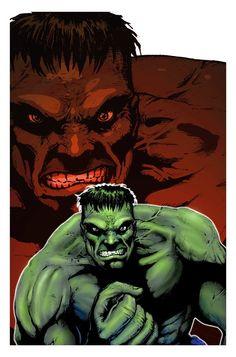 #Hulk #Fan #Art. (The Incredible Hulk Rage!) By: GeorgeTodorovski. (THE * 5 * STÅR * ÅWARD * OF: * AW YEAH, IT'S MAJOR ÅWESOMENESS!!!™)[THANK Ü 4 PINNING!!!<·><]<©>ÅÅÅ+(OB4E)