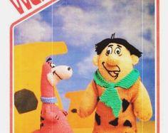 Vintage Crochet PDF Pattern Winnie the Pooh Tigger Piglet and Eeyore, Tigger, Vintage Crochet Patterns, Crochet Hooks, Winnie The Pooh, Pdf, Disney Characters, Handmade, Things To Sell