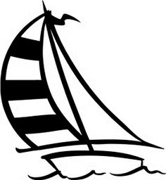 Welcome to the Silhouette Design Store, your source for craft machine cut files, fonts, SVGs, and other digital content for use with the Silhouette CAMEO® and other electronic cutting machines. Silhouette Design, Sailboat Art, Sailboats, Diy Note Cards, Silhouette Online Store, Silhouette Portrait, Scroll Saw Patterns, Rock Art, Clipart