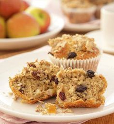 Fruitful muffins with Lesley Waters - Parentally Challenged