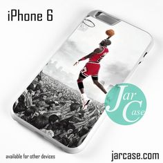 Michael Jordan Phone case for iPhone 6 and other iPhone devices