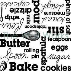 Kitchenaid Subway Decal Vinyl Decal   Car Decal   Kitchen Aid Mixer Decals   The Wall Works