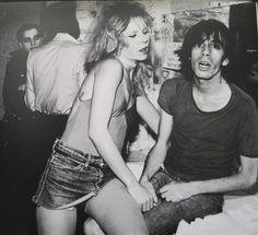 Bebe Buell and Steven Tyler Steven Tyler, Liv Tyler, Pamela Des Barres, The Velvet Underground, Punk Magazine, Star Magazine, Trent Reznor, Marc Bolan, Elvis Costello