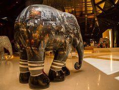 Elephant Parede Maramgoni