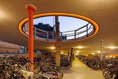 bike station netherlands - Google Search
