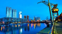 """Reconocen a Buenos Aires como la ciudad """"más inteligente"""" de Latinoamérica - Télam - Agencia Nacional de Noticias"""