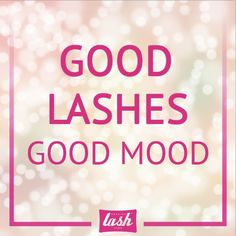 Nothing starts the week off better than sleeping in and waking up with perfect lashes! #MakeMondaysAmazing