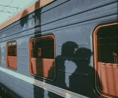 Image about love in aes;whr on We Heart It Image about train in Adolescents by Chocolate Rose Couple Aesthetic, Aesthetic Photo, Aesthetic Pictures, Aesthetic Filter, Aesthetic Collage, Summer Aesthetic, Kiss Him Not Me, Beste Comics, Photography Poses