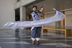 """that-fabulous-bastard: """" glitterfingers: """" kittynmittens: """" In celebration of all the Korra news, Cosplay In A Box wants to contribute a master post of some of our favorite cosplay photos featuring..."""