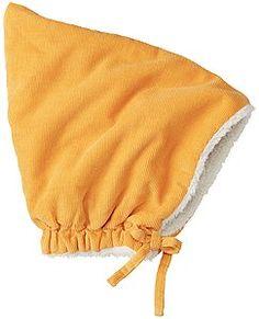 Cozy Fleece-Lined Bonnet by Hanna Andersson